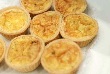 tart food of Thailand