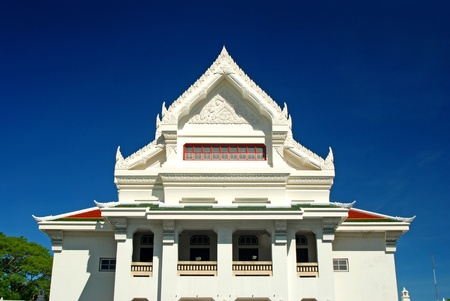 Palace of Thailand Stock Photo