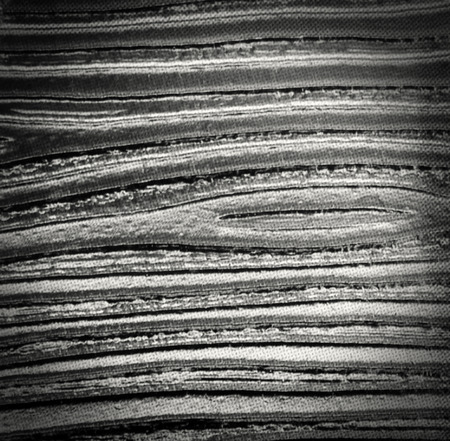 Black and white glass texture background for design photo