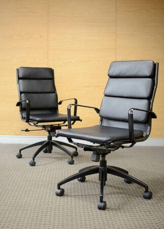 elbow chair: Office modern chair interior business office design
