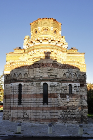 Eglise Pantocrator Christos � Nessebar, Bulgarie photo