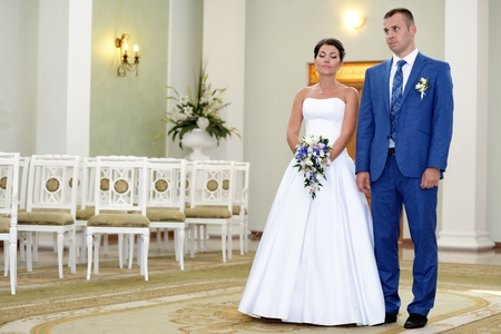 solemn: Solemn registration of newlyweds