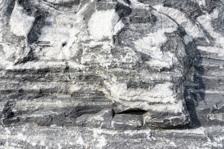 Natural gray marble background
