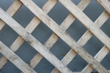cross bar: cross wooden bar Stock Photo