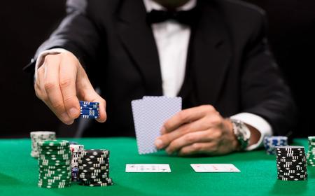 Азартные игры - азартные люди где можно играть в интернет казино с мобильного телефона
