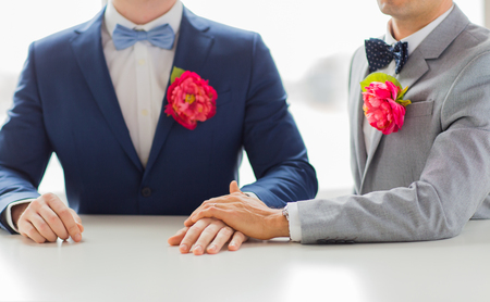 Free gay married