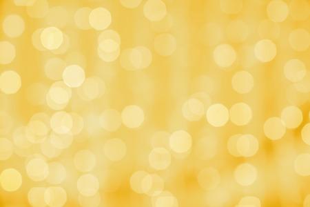 Feste, party e celebrazione concetto - offuscata sfondo dorato con luci bokeh Archivio Fotografico - 40526314