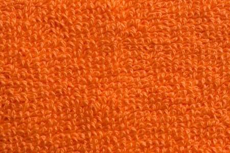 terrycloth: close up of bath towel terrycloth background