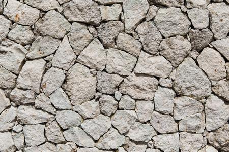 石壁テクスチャ 写真素材