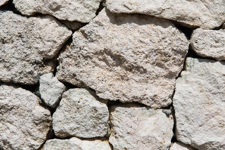 石壁のテクスチャ