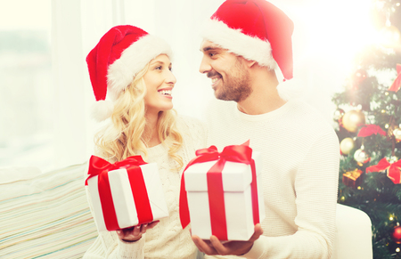 Exchanging christmas gifts without receipt is free