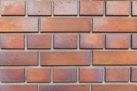 close up of brick wall texture Stock Photo - 109566320