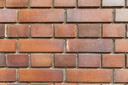 close up of brick wall texture 写真素材 - 110430422