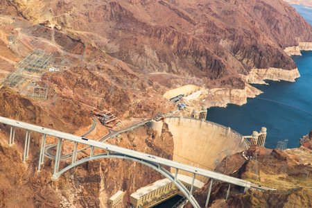 Mike Callaghan-Pat-Tillman-Brücke, Grand Canyon
