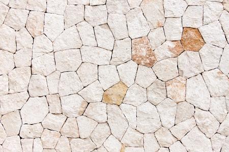 Hintergrund-, Design- und Texturkonzept - dekorative Steinfliesenbeschaffenheit