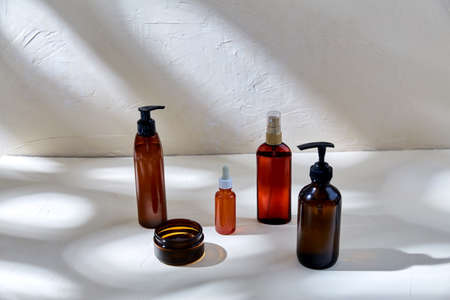 natural cosmetics and bodycare products