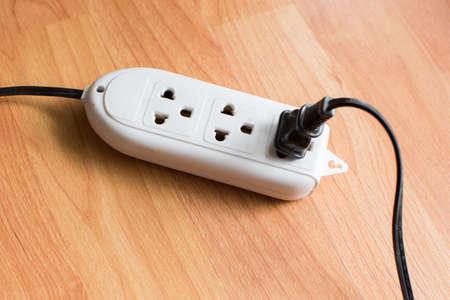 plugged: plugged
