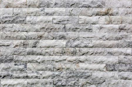 piso piedra: Pared de ladrillo mármol blanco para el fondo o la textura