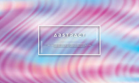 Modern colorful abstract background is suitable for digital background, wallpaper, and others. abstract wave, flow, trendy texture background