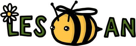 Lesbian Bumble Bee