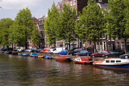 bilding: Amsterdam