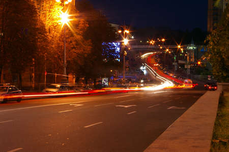 night city photo