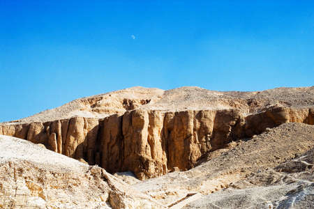 thebes:  Valley of the Kings - Luxor (Thebes) - Upper Egypt
