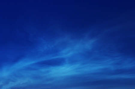 layer styles: Blue and dark lights background, abstract  background.Sky background.