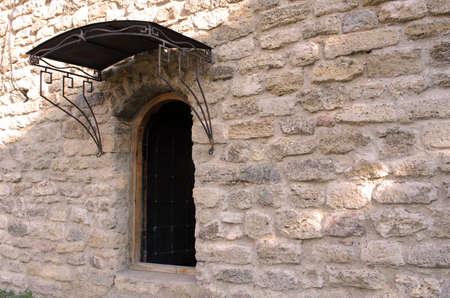 fastness: Ancient Akkerman fortress at Belgorod-Dnestrovsky, near Odessa Ukraine Editorial