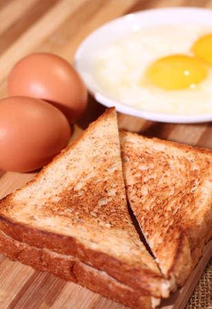 kaya: Traditional healthy breakfast on the table