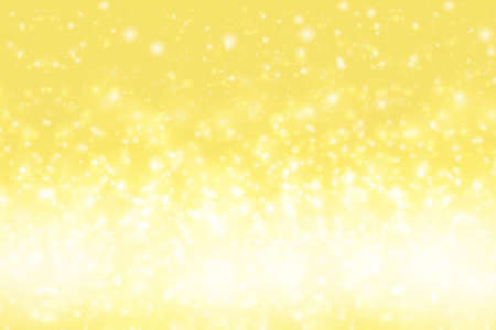 background yellow: Abstract Golden glitter for christmas and new year background Stock Photo