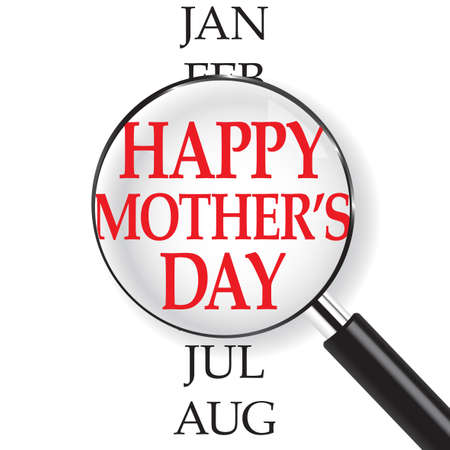 Mothers Day is observed the second Sunday in May. It is a time to honor mothers, grandmothers, and great-grandmothers for their contribution to family and society.