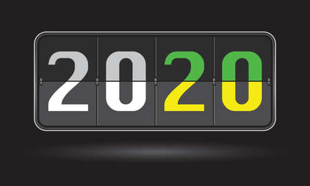 Happy New Year 2020, wish you all the best as always in this coming new year.