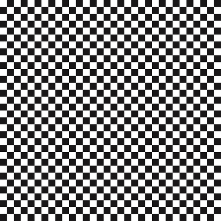 checker: Checker background seamless pattern.
