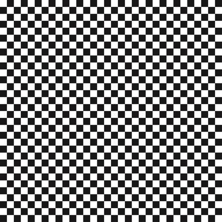 Checker background seamless pattern.