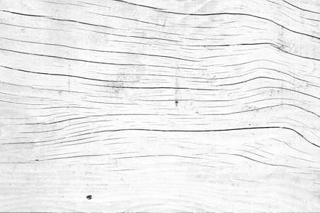 Black and white wooden background. Illustration of natural wood Archivio Fotografico
