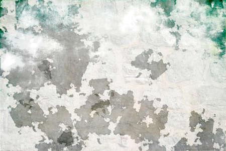 Dark colored background, bright colored texture photo