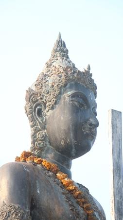 Vishnu Statue