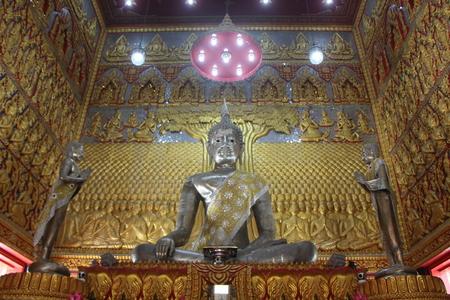 Buddha image 報道画像