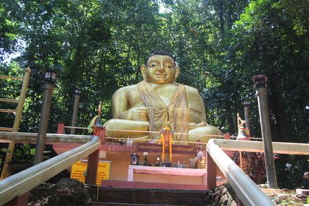 Sankhajj Statue 写真素材