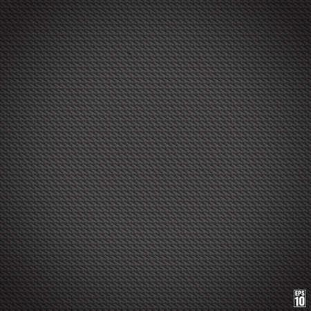 Black seamless cubic texture