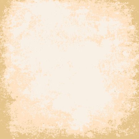 Vintage paper or parchment background