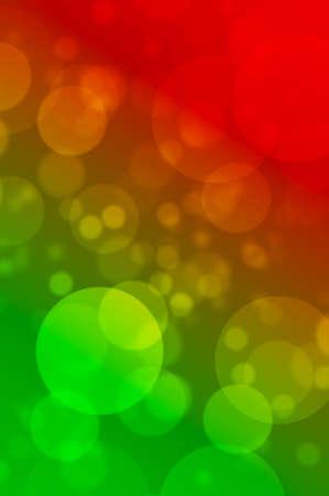 Kleurrijke bokeh achtergrond Stockfoto - 66420192
