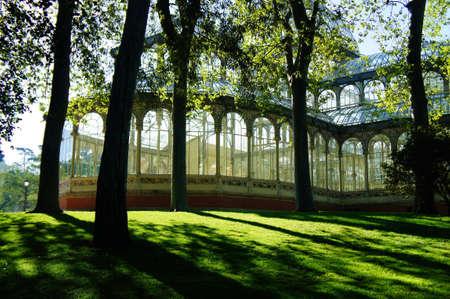 bosco: Crystal Palace; Madrid