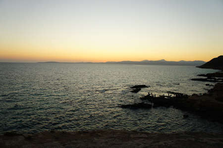 mallorca: Sunset, Coastline Mallorca