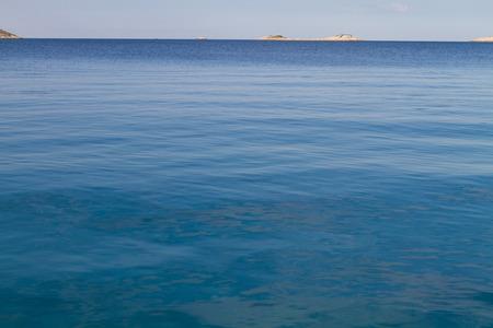 isles: Kornati islands, National park at Adriatic Sea, Croatia, Europe
