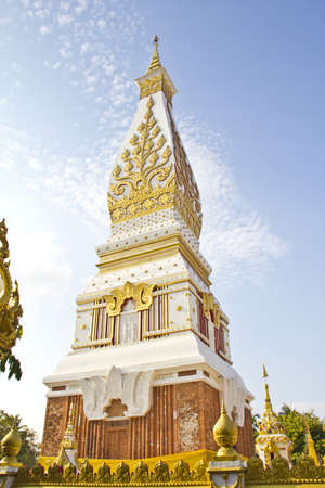 phra that phanom pagoda