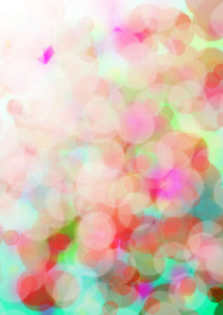 abstract glowing background  Stock Photo - 17846155