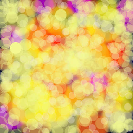 abstract glowing background  Stock Photo - 17846156