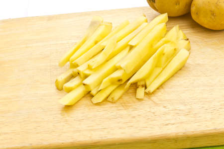 potatoes Stock Photo - 17846184